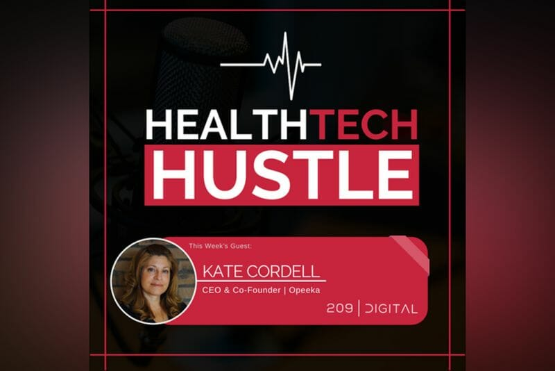 Kate Cordell & Ken Knecht On Tackling Mental Health Through Health Tech