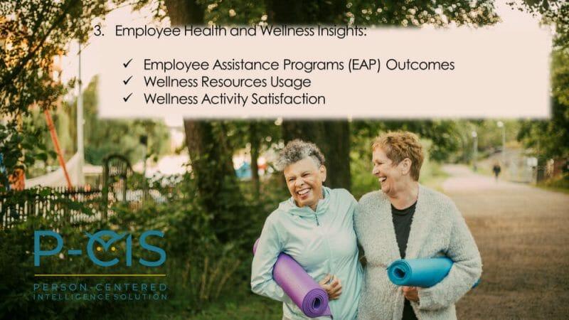 Employee Health & Wellness